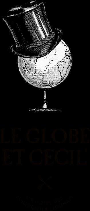 Globe et Cecil